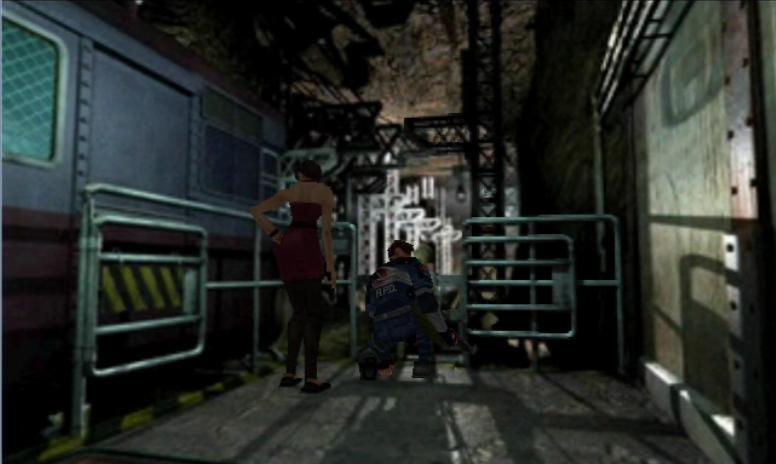 [GAME/WIN] RESIDENT EVIL 2 / BIOHAZARD RE:2 - FULL ...